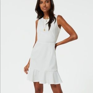 Rebecca Minkoff size 8 Tiffani dress NWT